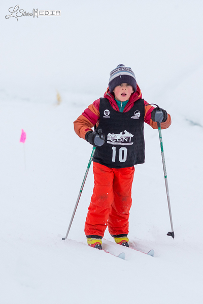 Nordic race Kids - ls-13