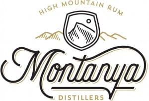 Montanya Distillers Logo - Crested Butte Colorado