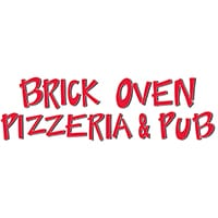 Brick Oven Pizzeria and Pub Logo Crested Butte Colorado