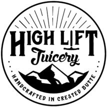 High Lift Juicery In Crested Butte
