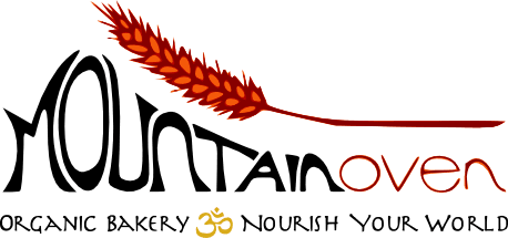 Mountain Over Bakery Logo