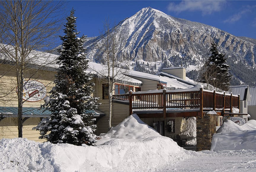Cristiana Guesthaus Downtown Crested Butte