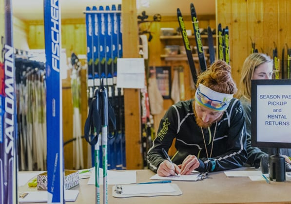 Crested Butte Nordic Rentals