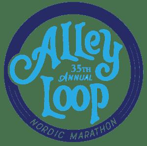 Alley Loop 2021 logo