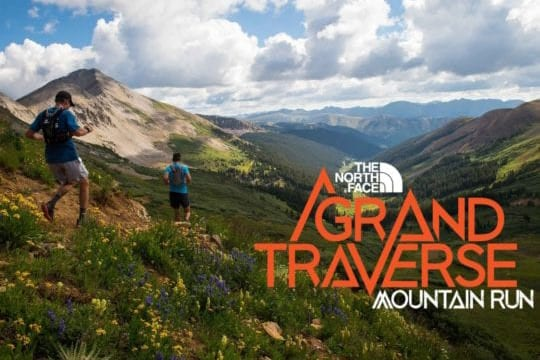 Grand Traverse Mountain Run