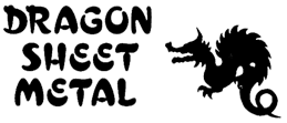 Dragon Sheet Metal Logo