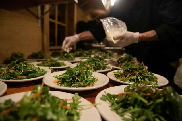 Yurt-Salads