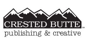 Crested Butte Publishing & Creative logo