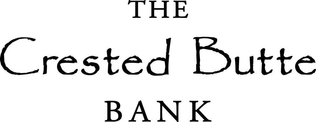 Crested Butte Bank Logo