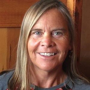 Joellen headshot at Crested Butte Nordic