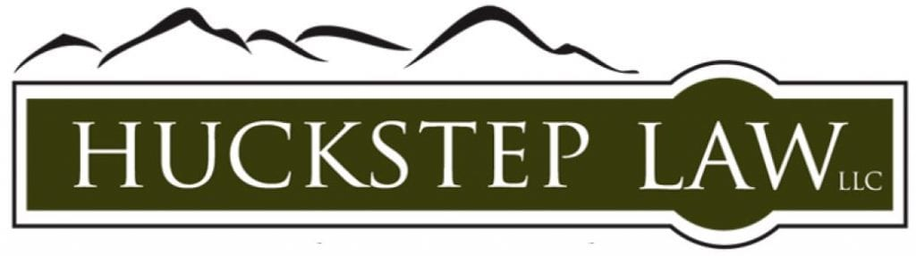 Huckstep Law Logo