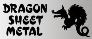 dragon sheet metal logo