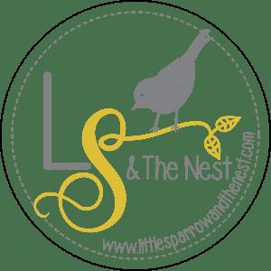 Little Sparrow logo
