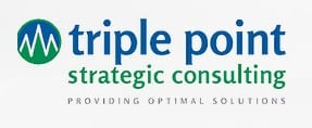Triple Point Strategic Consulting logo