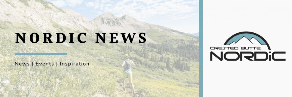 Nordic News summer header