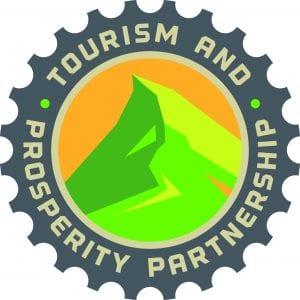 Travel and Prosperity Partnership logo