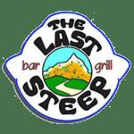 The Last Steep color logo