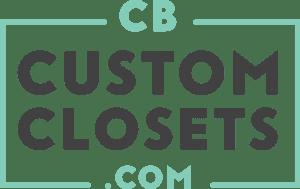 Custom Closets color logo
