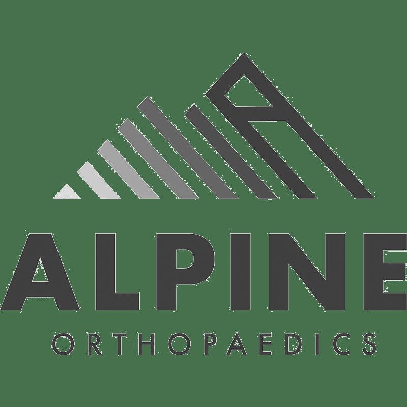 Alpine Orthopaedics logo