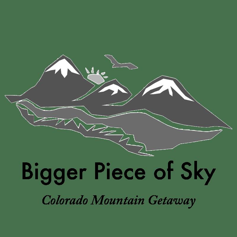 Bigger Piece of Sky logo