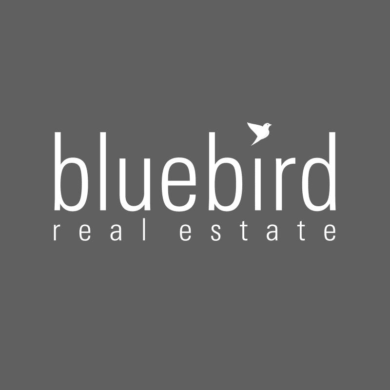 Bluebird Real Estate logo