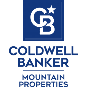 Coldwell Banker Mountain Properties color logo