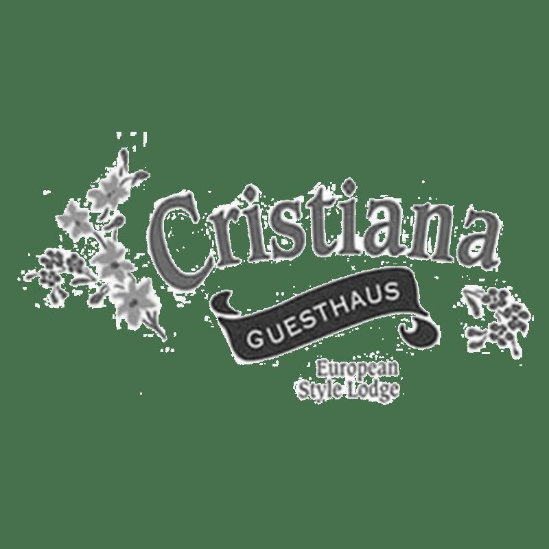 Cristiana Guesthaus logo