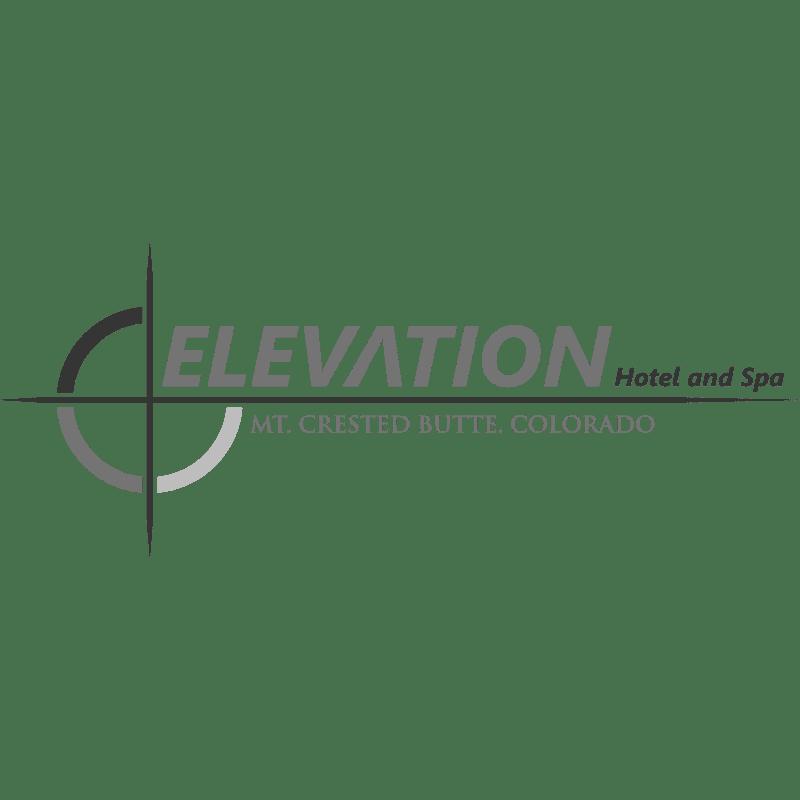 Elevation Resort logo