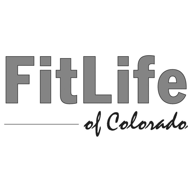 Fit Life of Colorado logo