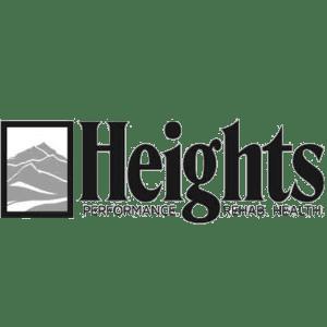 Heights logo