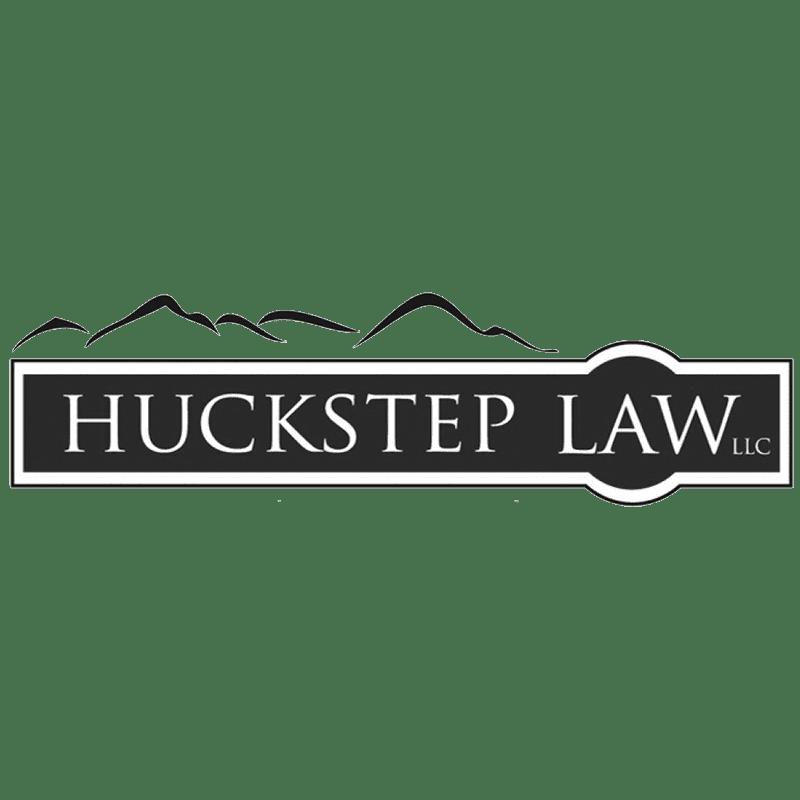 Huckstep Law logo
