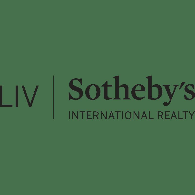LIV Sothebys logo