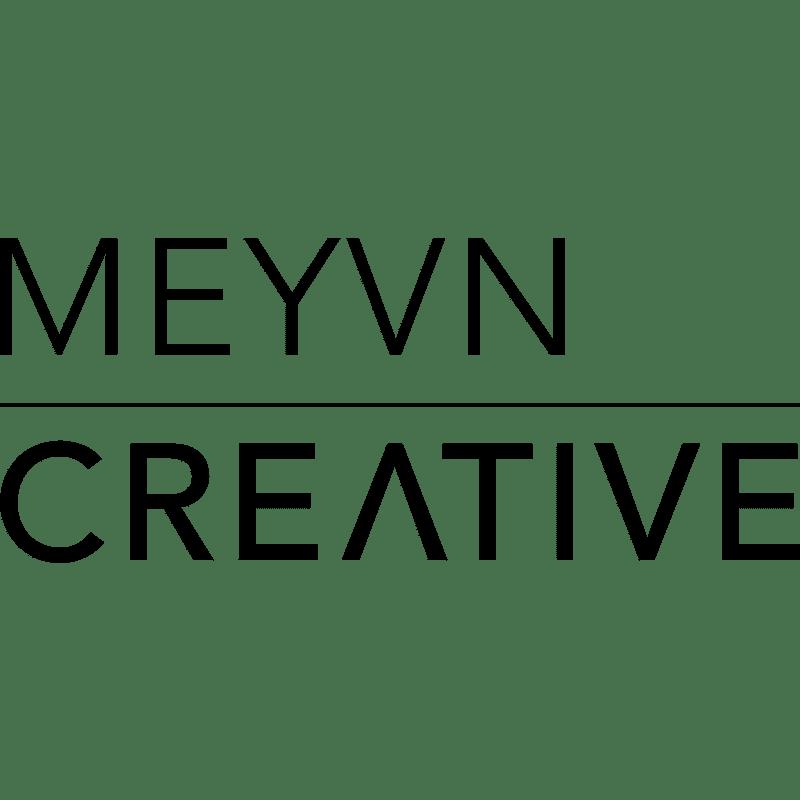 Meyvn Creative logo