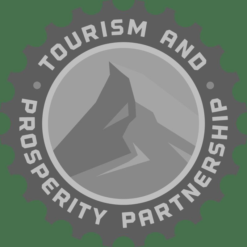 Tourism and Prosperity Partnership logo