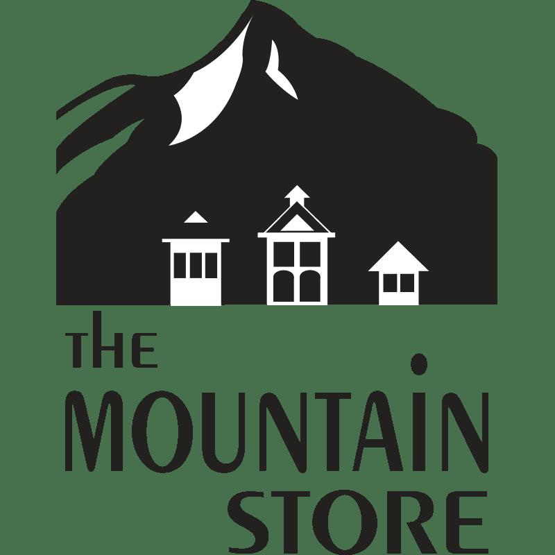 The Mountain Store logo