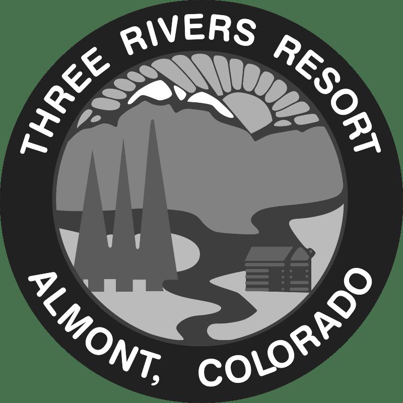 Three Rivers Resort logo