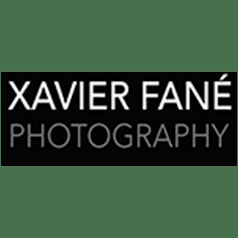 Xavier Fane Photography logo