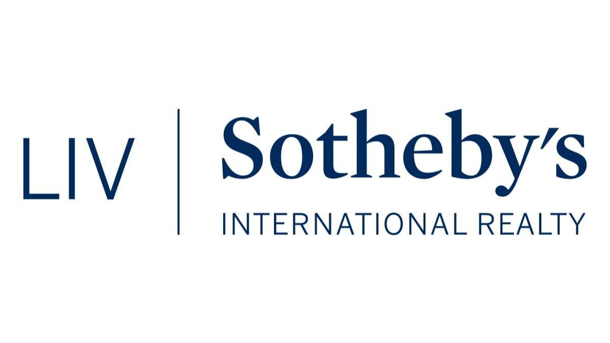 LIV/Sotheby's sponsor logo