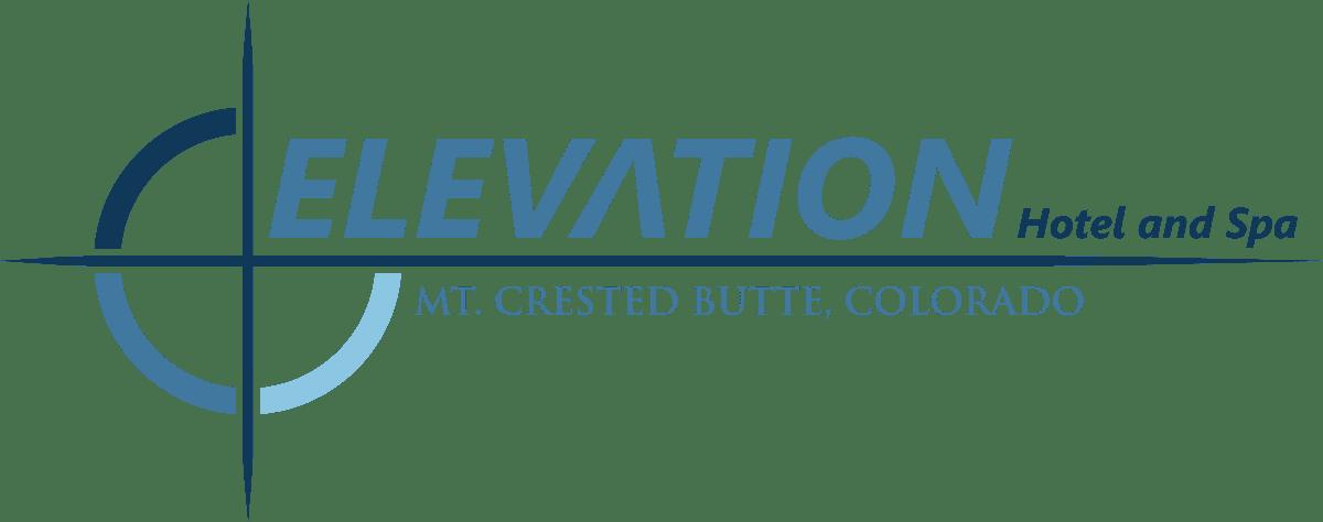 Elevation Hotel color logo